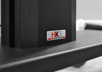 HKS VST-F