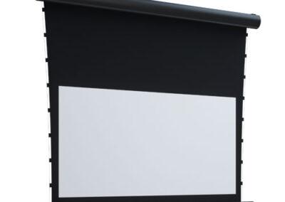 adeo Screen Rugby-PRO Tensio schwarz