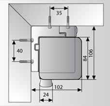 Projecta ProScreen